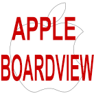 APPLE BOARDVIEW