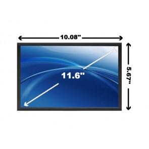 """11.6"""" N116BGE-L42 U/D LED Матрица / Дисплей за лаптоп, гланц"""