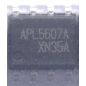 ANPEC APL5607A POWER IC