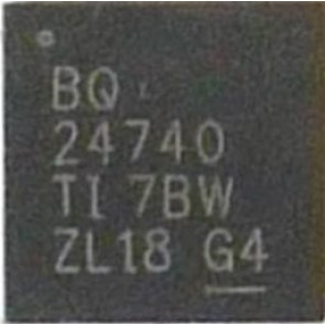 BQ24740 BQ 24740 QFN 28pin Power IC Chip