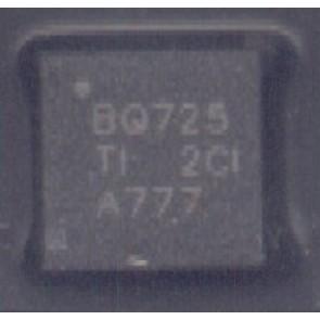 TI BQ24725RGRR BQ24725 BQ725 BQ725A QFN-20Pin IC Chip