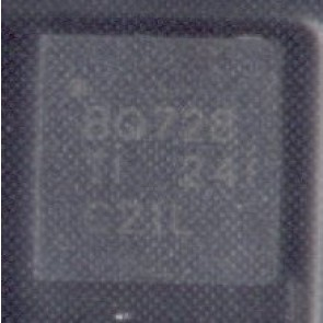 TI BQ728 BQ24728 POWER IC