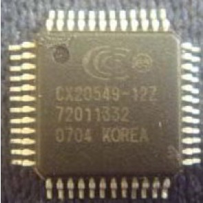 CONEXANT CX20549-12Z QFP48 IC Chip