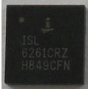 ISL6261CRZ INTERSIL ISL6261 ISL 6261 CRZ