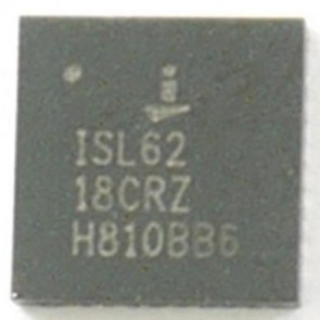 ISL6218CRZ ISL62 18CRZ QFN 40pin Power IC Chip