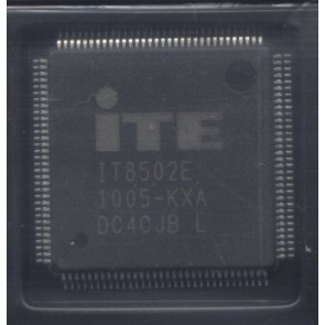 iTE IT8502E KXA TQFP IC Chip