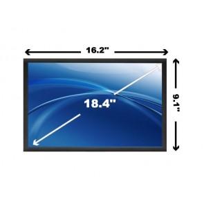 "18.4"" LTN184HT01 LCD Матрица / Дисплей за лаптоп FULL HD, МАТОВ"