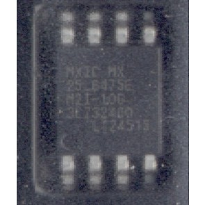 MXIC MX25L6475E-M2I BIOS SPI IC