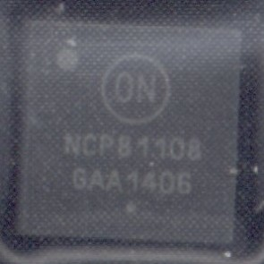 ON NCP81108 IC