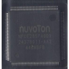 NUVOTON NPCE285PA0DX IC