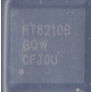 RICHTEK RT8210B QFN32 POWER IC
