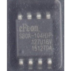 CFEON S80A-104HIP BIOS IC
