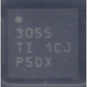 TI SN1003055RUWR 3055 IC