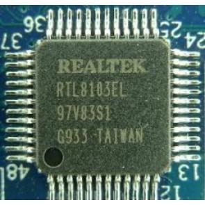 Realtek RTL8103EL IC