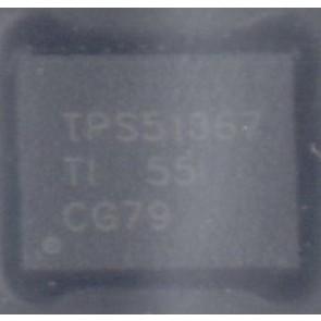 TI TPS51367 IC