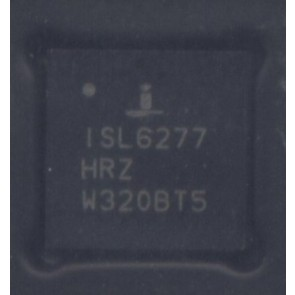 INTERSIL ISL6277HRZ ISLQFN48 IC