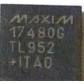 MAXIM  MAX17480G QFN24 IC Chip
