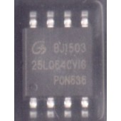 GIGADEVICE 25LQ64CVIG BIOS IC