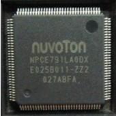 NUVOTON NPCE791LA0DX NPCE791LAODX IC