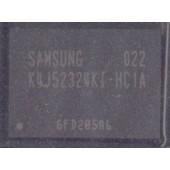 SAMSUNG K4J52324KI-HC1A VRAM IC