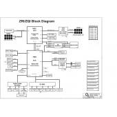 Acer Aspire V5-552/V5-552P schematic –  ZRI/ZQI