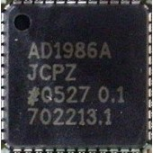 AD1986A Sound IC