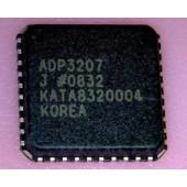 Analog ADP3207 J JCP JCPz Controller IC 40pin LFCSP