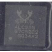 REALTEK ALC255 SMALL QFN48 IC