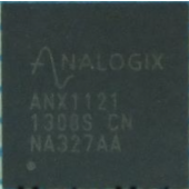 ANALOGIX ANX1121 QFN36 DisplayPort to LVDS Translator IC