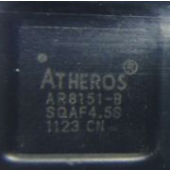 ATHEROS AR8151-B QFN48 IC Chip
