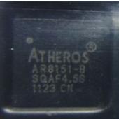 ATHEROS AR8151-B QFN48 IC Chip