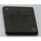 BROADCOM BCM5787MKMLG QFN IC