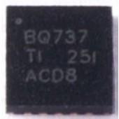 TI BQ24737 BQ737 QFN 20pin Power IC Chip