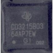 TI CD3215B03 CD3215B03ZQZR IC