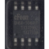 cFeon QH64-104HIP BIOS IC