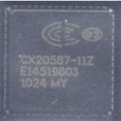 CONEXANT CX20587-11z SOUND IC