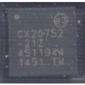 CONEXANT CX20752-21Z SMALL QFN40 IC