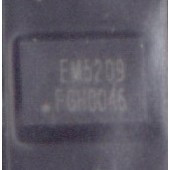 EM5209VF POWER IC
