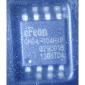 CFEON EN25QH64-104HIP BIOS IC