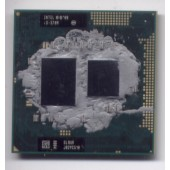 Intel® Core™ i3-370M Processor  (3M cache, 2.40 GHz)