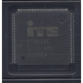 ITE IT8528E AXS QFP-128 I/O IC
