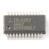 ISL6252AHAZ ISL6252 AHAZ SSOP 24pin Power IC Chip