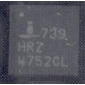 INTERSIL ISL88739HRZ IC