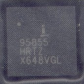 INTERSIL ISL95855HRTZ POWER IC