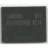 SAMSUNG K4J10324QD-HC14 видео памет