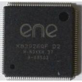 ENE KB3926QF D2 TQFP IC Chip