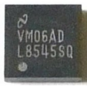 NS L8545SQ QFN 24pin Power IC