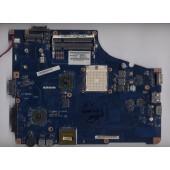 НЕРАБОТЕЩА ДЪННА ПЛАТКА ЗА TOSHIBA SATELLITE L450D L455D AMD NBWAE LA-5831P