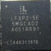 LFXP2-5E5MGCAD2 BGA IC
