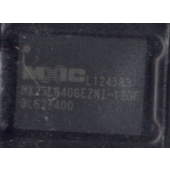 MX25L6406EZNI-12GF WSON BIOS IC
